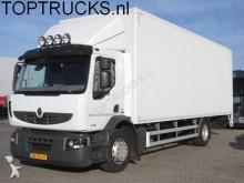 camión Renault Premium 270.18 DXI CLOSED BOX + TAIL LIFT