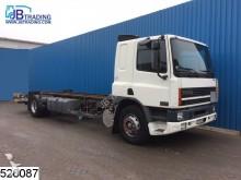 camion DAF 75 ATI 75 250 ATI EURO 2, Manual