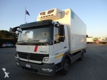 camion Mercedes Atego 1022