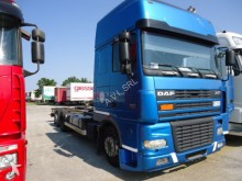 camion DAF XF 480