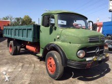camion Mercedes 1113