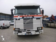 camion Scania 112