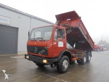 camion Mercedes SK 2626 (STEEL SUSP. / BIG AXLE / V8)