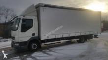 camion système bâchage coulissant occasion