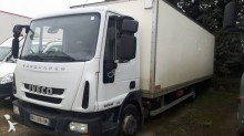 camion fourgon porte vêtements occasion