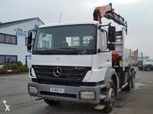 camión Mercedes Axor 2633