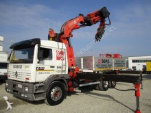 camion Renault RENAULT GRU FASSI