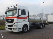camion MAN TGX 26.400 E5 MANUAL INTARDER