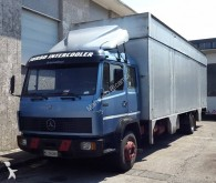 camion Mercedes 1320