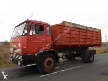 camión DAF FA