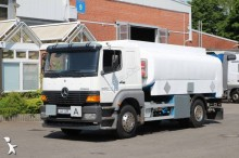camion Mercedes Atego 1823