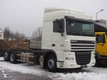 DAF FAR XF 105 410 truck