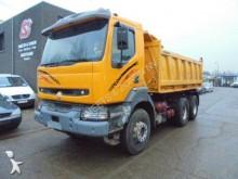 camión Renault Kerax 400