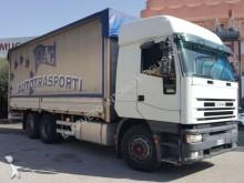 camion Iveco 240E47 CAMBIO ZF
