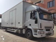 camion Iveco 150E28 EURO 5 9.60 METRI