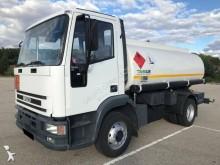 camión Iveco Eurocargo 120E18