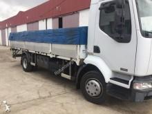 camião estrado / caixa aberta estandar usado