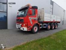 camion Volvo FM12.420 MANUAL EURO 3