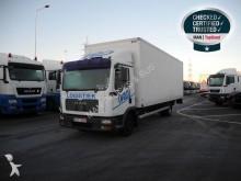 camion MAN TGL 12.210 BL ( Luftfed. ZV)
