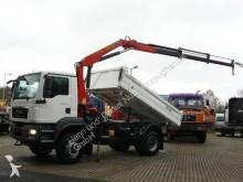 camión volquete nuevo