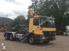 camion Mercedes 2641 / 6X4 RADSTAND 4.20m