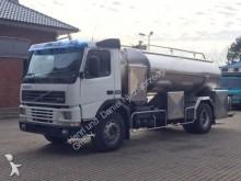 camion Volvo FM12-380 4x2 / 11.500l Milchwagen