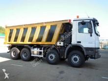 camión Mercedes 4141 / 8X4 Kipper 20m³ 20x Vorhanden