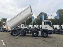 camión MAN TGS 41400 8X4 Cantoni 20m³ Mulde 30x vorhanden!