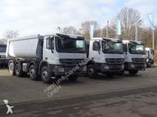 camión Mercedes 4141 / 8X4 20x Vorhanden