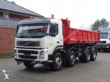 camion ribaltabile trilaterale Volvo