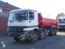 camion Mercedes 3235 8x4