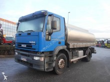 camion Iveco Cursor 240