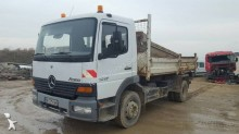 camion Mercedes Atego 1317