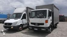 camion Nissan Atleon 35
