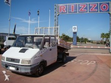 camion Iveco 35/8