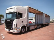 camion Scania L 144 460 -09