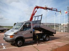 camion Iveco 35C15 - 122