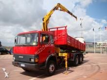 camión Iveco 145.17 - 63