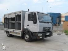 camión MAN LE 8.150