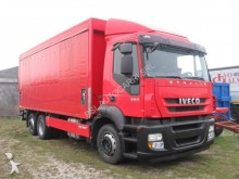 camion Iveco Stralis AD260S36