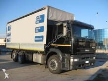 camión Iveco Eurotech 260E27