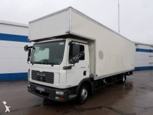 camión MAN TGL 12.180 BL