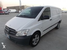 camion Mercedes Vito 116 LONG