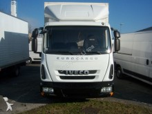 camion furgone Iveco