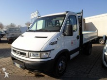 camion Iveco Daily 35C9A
