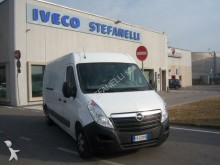 camion fourgon Opel
