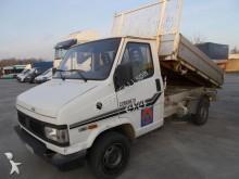 camion Fiat Ducato 4X4