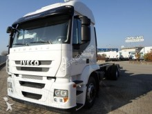 camion Iveco Stralis AT440S45 Y/PS - 3 ASSI
