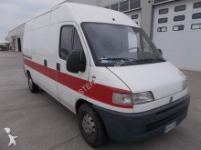 camion Fiat Ducato LH2 2.8 TD