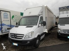 camion Mercedes 419
